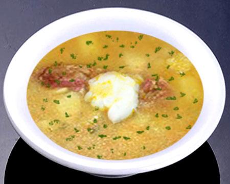 Свинина запеченная в духовке с сыром пошагово