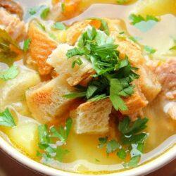 Польза и вред горохового супа