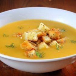 Гороховый суп - пошаговый классический рецепт с фото и видео